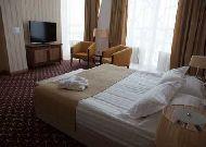 отель Zhumbaktas: Номер полулюкс