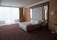 отель Zhumbaktas: Номер премиум люкс