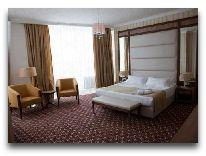 отель Zhumbaktas: Номер люкс