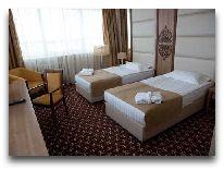отель Zhumbaktas: Стандартный номер