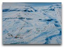 отель Zirve Hotel: Лыжные трассы