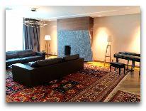 отель Zirve Hotel: Номер Laza Suite