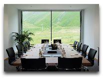 отель Zirve Hotel: Комната для переговоров