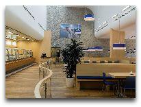 отель Zirve Hotel: Кафе