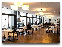 отель Zirve Hotel: Ресторан Леззет