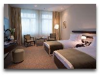 отель Zirve Hotel: Стандартный номер