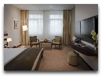 отель Zirve Hotel: Cтандартный номер