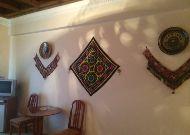 отель Ziyobaxsh: в номере