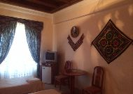 отель Ziyobaxsh