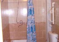 отель Ziyobaxsh: Ванная комната