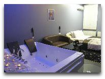 отель ZS Club: Номер люкс Romantic