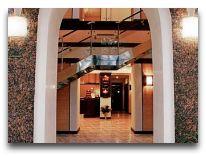 отель ZS Club: Холл