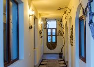 отель Zuzumbo: Коридор