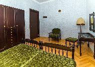 отель Zuzumbo: Номер Junior Suite