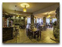 отель Zuzumbo: Ресторан
