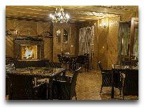 отель Zuzumbo: Гостиная