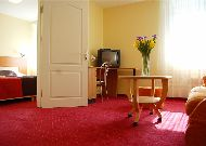 отель Best Baltic Palanga: Номер 2 room