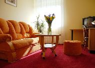 отель Best Baltic Palanga: Apartment