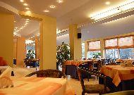 отель Best Baltic Palanga: Ресторан