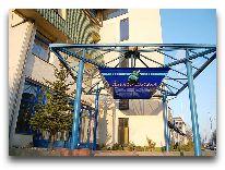 отель Best Baltic Palanga: Здание отеля