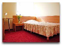 отель Best Baltic Palanga: Одноместный номер