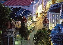 Эстония: общая информация, фото: Улица Виру