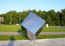 Эстония: общая информация, фото: Набережная Балтики