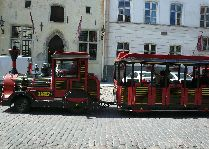 Эстония: общая информация, фото: Улицы города
