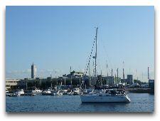 Эстония: общая информация, фото: Река Пирита