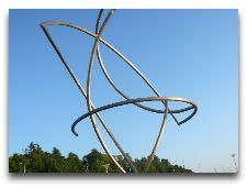 Эстония: общая информация, фото: Памятник Франзузам