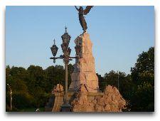 Эстония: общая информация, фото: Памятник Русалка