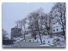 Эстония: общая информация, фото: Усадьба Орлова-Давыдова