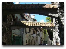 Эстония: общая информация, фото: Переулок Катарины