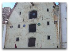 Эстония: общая информация, фото: Музей Истории