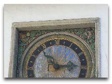Эстония: общая информация, фото: Средневековые часы