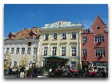 Эстония: общая информация, фото: Ратушная площадь