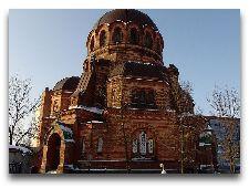 Эстония: общая информация, фото: Исторический центр Нарвы