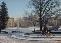Латвия: информация для туристов, фото: Парк Верманиса