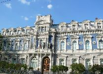 Латвия: информация для туристов, фото: Французское посольство в Риге