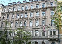 Латвия: информация для туристов, фото: Посольсво Грузии в Риге