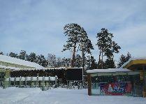Латвия: информация для туристов, фото: Зимняя Юрмала