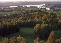 Латвия: информация для туристов, фото: Заповедник Гауйя