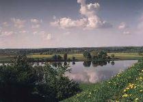 Латвия: информация для туристов, фото: Великолепие природы