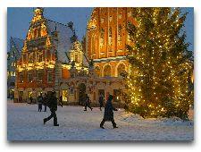 Латвия: информация для туристов, фото: Ратушная площадь