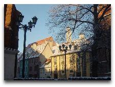 Латвия: информация для туристов, фото: Старая Рига