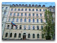 Латвия: информация для туристов, фото: Посольсво Азербайджана в Риге