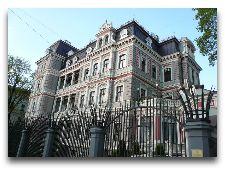 Латвия: информация для туристов, фото: Посольсво России в Риге