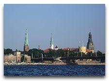 Латвия: информация для туристов, фото: Соборы Риги
