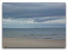 Латвия: информация для туристов, фото: Морское побережье Юрмалы