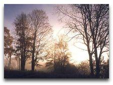 Латвия: информация для туристов, фото: Весна